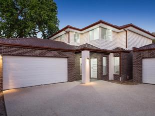 FREESTANDING, BRAND NEW BRILLIANCE - Glen Waverley