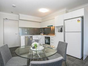 Quality Brand New Apartments - Available Furnished & 5 Weeks Free Rent - Chermside