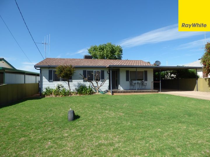 58 Patterson Street, Forbes, NSW