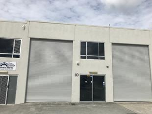 Affordable Industrial Warehouse In Tightly Held Area - Molendinar