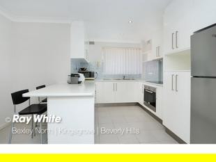 Renovated Top Floor Unit - Kingsgrove