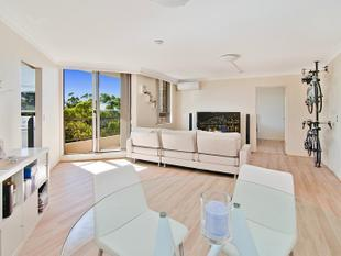 Superb One Bedroom Apartment - Chatswood