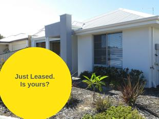 Leased Is Yours? - Erskine