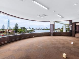 Corporate Headquarters - Stunning Outlook! - Bundall