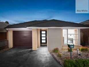 Convenience and Comfort with Fantastic Park Views - Mernda