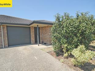 MODERN DUPLEX WITH SEPARATE LIVING AREAS! - Caboolture