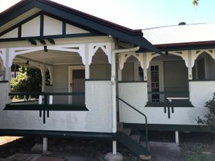 A Must to Inspect - Maryborough