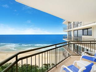 The Best Beachfront Buy In Imperial Surf Must Be Sold! - Surfers Paradise