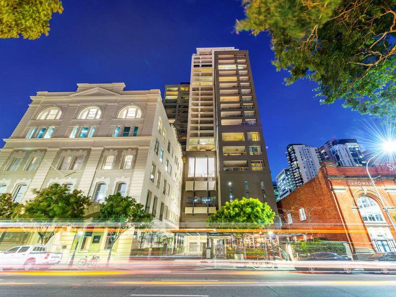 ... 802/12 Edward Street, Brisbane, QLD ...