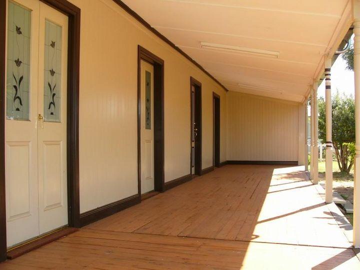 98 ALFRED Street, St George, QLD