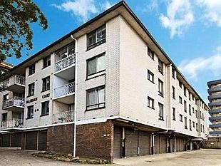 PERFECT LOCATION - Parramatta