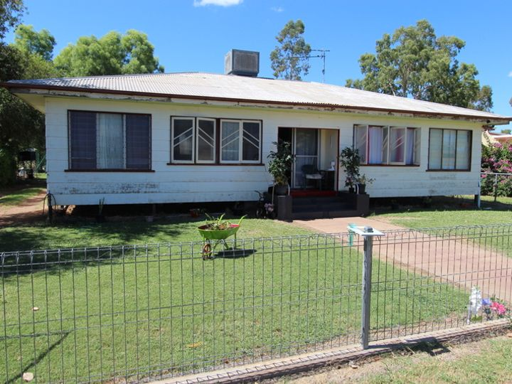 58 Galatea Street, Charleville, QLD