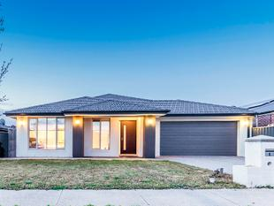 Big On ... Location, Size & Loving Family - Tarneit