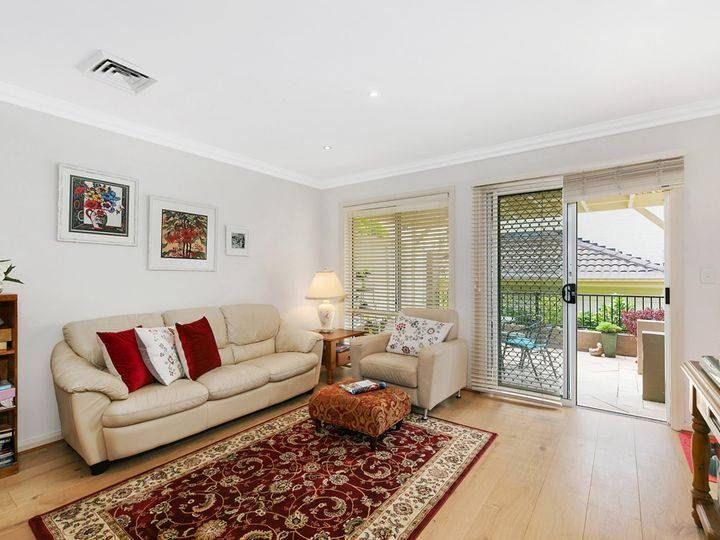 30/153-165 Grosvenor Street, Wahroonga, NSW