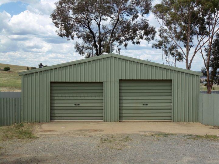 61 Lorking Street, Parkes, NSW