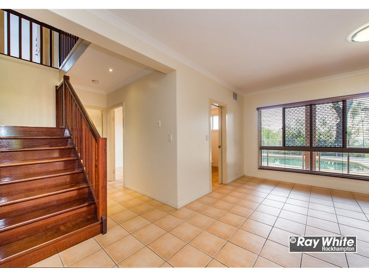 57 Forbes Avenue, Frenchville, QLD