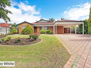 WHEN SIZE MATTERS 4 BEDROOM 2 BATHROOM - Ellenbrook