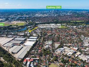 2 - 12 Underwood Avenue, Botany - Botany