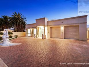 This One's A Show Stopper! - Parafield Gardens