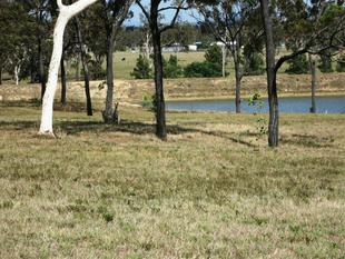 Dare to Dream ~ 8428m2 ~ Lot 8 - Gracemere