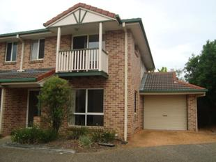 Townhouse in great location - handy to everything !!!!! Plus first week rent free!!! - Sunnybank Hills