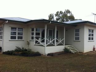 Be quick to snap this renovated beauty!! - Dalby