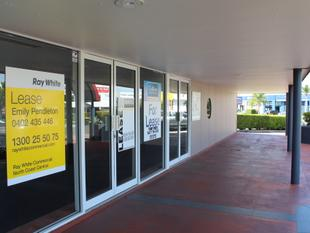 Affordable Office/Retail/Indoor Recreation Tenancy in CBD Fringe Location - Maroochydore
