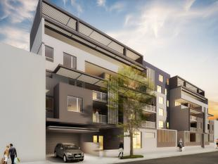 BRAND NEW APARTMENT FOR SALE IN CANTERBURY - Canterbury