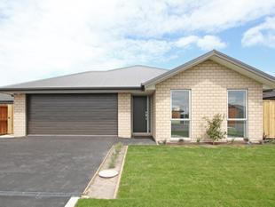Brand new & ready right now! - Rolleston
