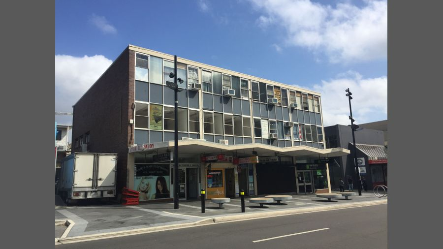 Suite 5/2-4 Fetherstone Street, Bankstown, NSW