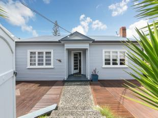 Full Section, Great Location - Onehunga
