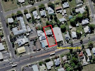 Great Space for Car Yard, Caravans or any business needing lots of Car parking - Bundaberg South