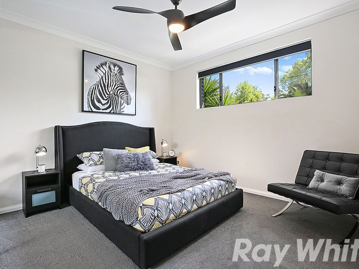 28/553 New Canterbury Road, Dulwich Hill, NSW