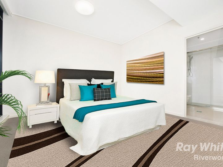 608/11A Washington Avenue, Riverwood, NSW