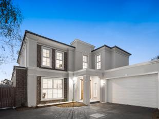 Brand new brilliance, sophisticated edge - Balwyn