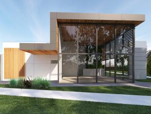 High Exposure 717sqm (approx.) Corner Block - Council Approved Medical Clinic Plans & Permits - Mordialloc