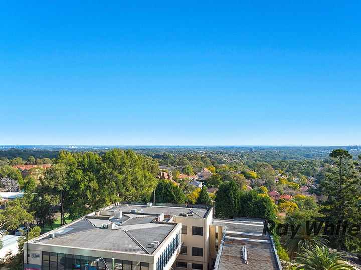 97/809-811 Pacific Highway, Chatswood, NSW