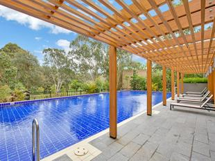 Near New and Spacious One Bedroom Apartment in Central Macqurie Park *** Deposit Taken *** - Macquarie Park