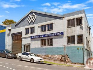 SUBSTANTIAL WAREHOUSE/INDUSTRIAL SPACE ON CITY WEST LINK - Lilyfield