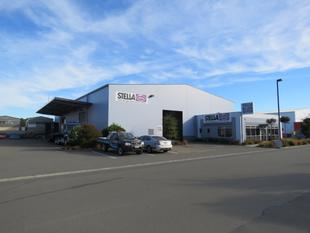 Standalone Superior Industrial Warehouse - Hornby - Hornby