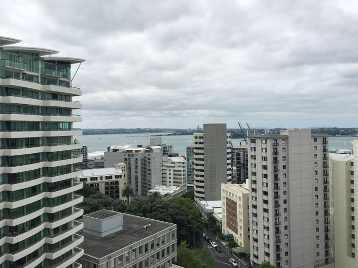 L19/10 Waterloo Quadrant, Auckland Central, Auckland City