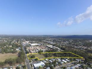 2.9Ha* Development Site Approved for 84 Townhouses - Eagleby