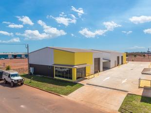 New Strata Warehouse Unit - Berrimah