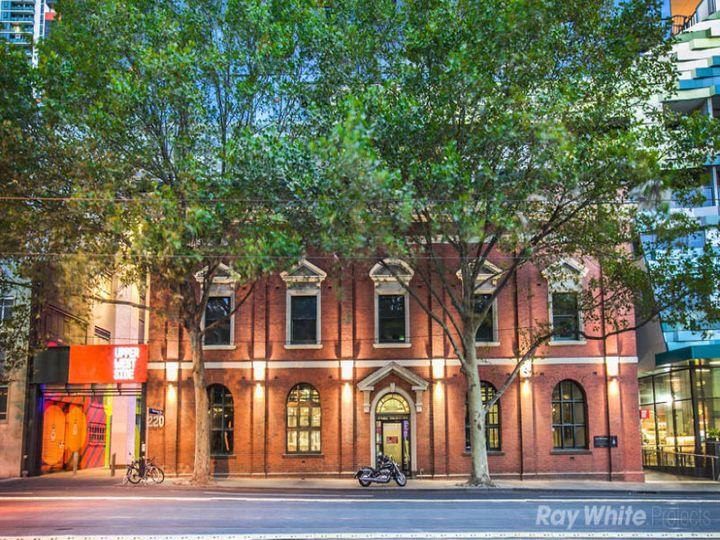 1113/220 Spencer Street, Melbourne, VIC