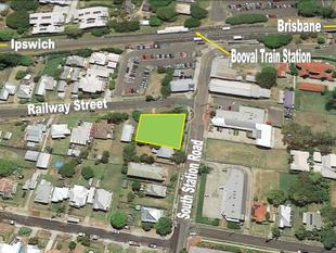 Residential/Commercial Development Site Ready To Build - Booval