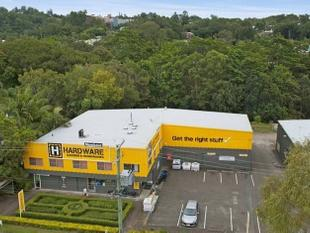 High Profile Showroom/Warehouse Opportunity | Central Nambour - Nambour