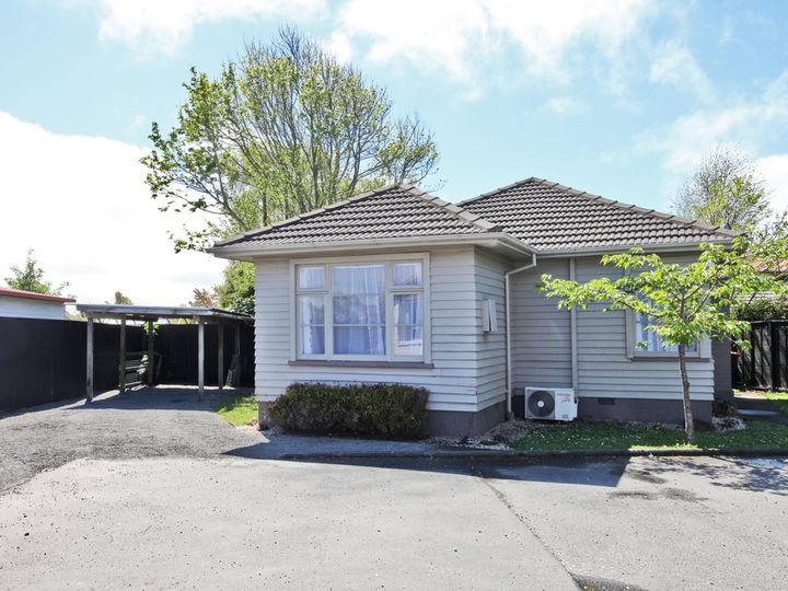 3-266 Halswell Road, Halswell, Christchurch City