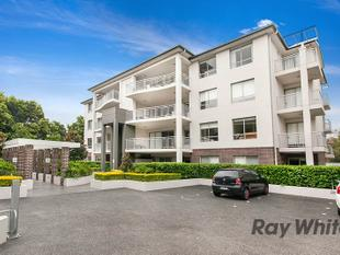 GROUND FLOOR UNIT IN GREAT LOCATION - Wollongong