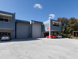 290m2* MURARRIE TILT PANEL OFFICE / WAREHOUSE - Murarrie