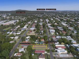 Vacant Land - Ready for your dream home - Salisbury